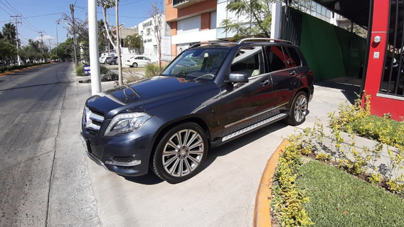 Mercedes-benz Clase Glk Off Road Sport