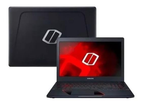 Notebook Samsung Odyssey I5 + Memória 4gb Ddr4