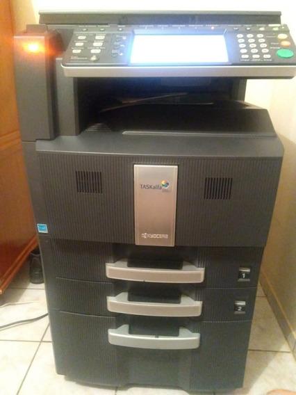 Multifuncional Kyocera 250ci Laser A3 Color (erro C1400)