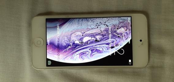 iPod 5a Geração 64g Prata