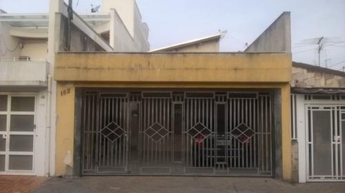 Imagem 1 de 14 de Excelente Casa Térrea Paulicéia/sbc. - Mv5271