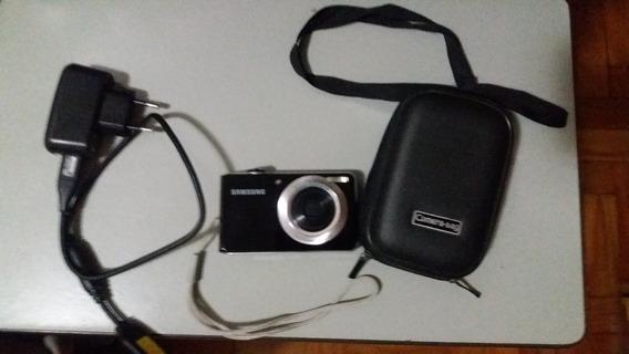 Camera Fotográfica Samsung Pl 100
