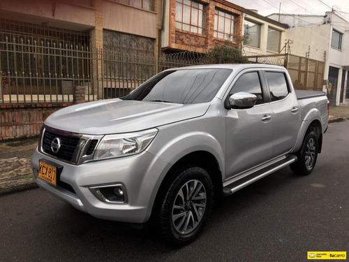 Nissan Frontier Xe Np300 2.5 4x4