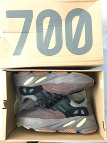 Tenis adidas Yeezy Wave Runner 700 Mauve 42/43 C/ Caixa