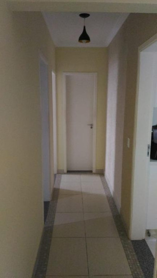 Apartamento Em Edifício Madri, Salto/sp De 60m² 2 Quartos À Venda Por R$ 240.000,00 - Ap305629