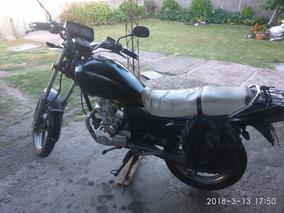 Yumbo Gtx125