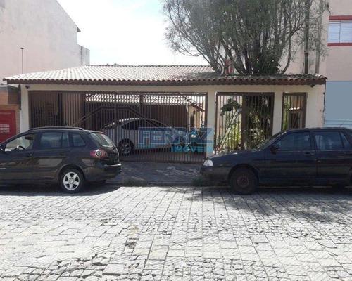 Casa Térrea A 5,0 Minutos Do Bosque Maia - Guarulhos - Ca01223 - 68294984