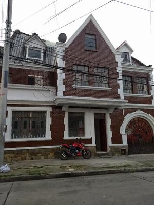 Edificio En Venta Bogotá Palermo Renta 9.150.000 Mes