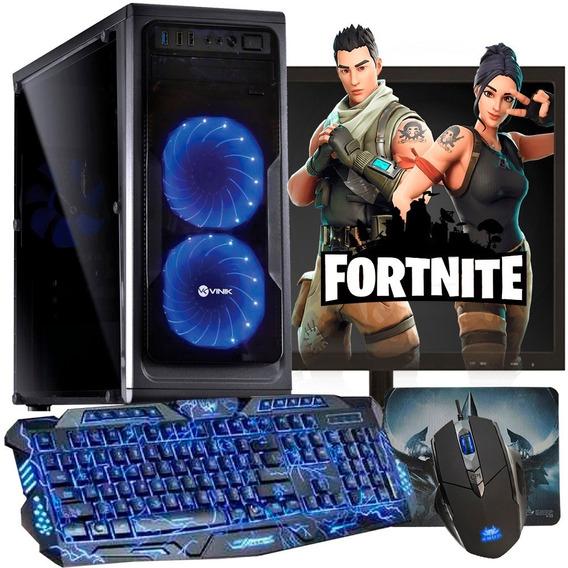 Pc Gamer Amd Am4 Athlon 200ge Vega 3 Custo X Beneficio