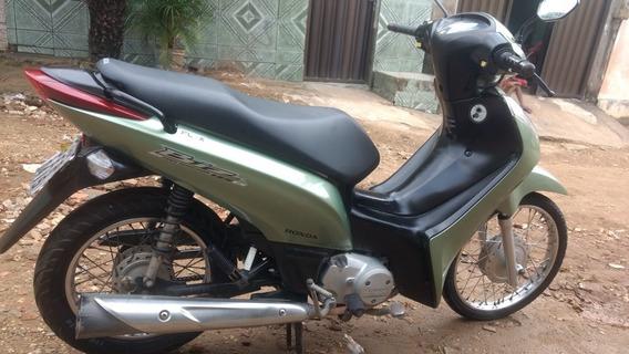 Honda Honda Biz 125 Flex