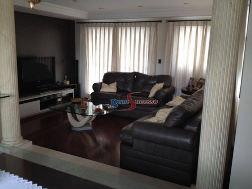Imagem 1 de 14 de Apartamento Com 3 Dormitórios À Venda, 140 M² Por R$ 850.000,00 - Tatuapé - São Paulo/sp - Ap2702