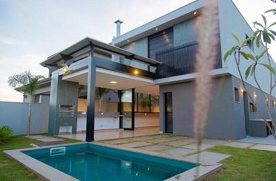 Casas Condomínio - Venda - Vila Do Golf - Cod. 13908 - 13908