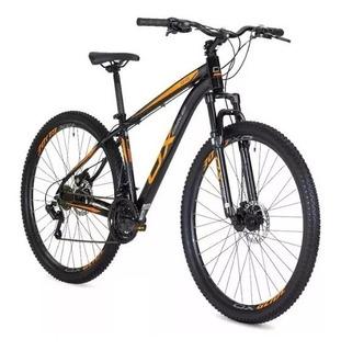 Bicicleta Mtb Ox Bike 29 Hard Glide Shimano+capacete+frete