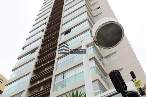 Apartamento Para Venda Em São Paulo, Vila Mariana, 2 Dormitórios, 1 Suíte, 2 Vagas - 995_1-1562812
