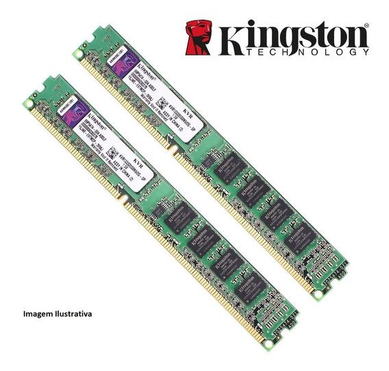 Memoria 2gb Ddr2 667 Kingston Semi-novo