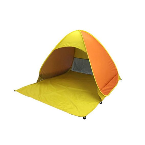 Automatic Livre Construído Tenda Camping Praia Sombra Tenda