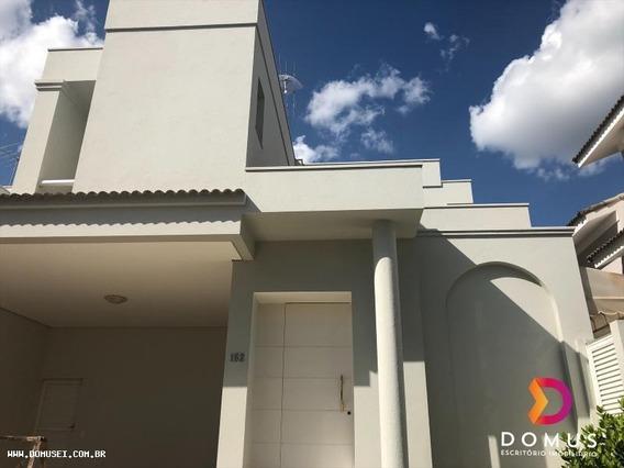 Casa Em Condomínio Para Venda Em Presidente Prudente, Condomínio Residencial Damha I, 4 Dormitórios, 2 Suítes, 5 Banheiros, 4 Vagas - 6900-27_2-537477