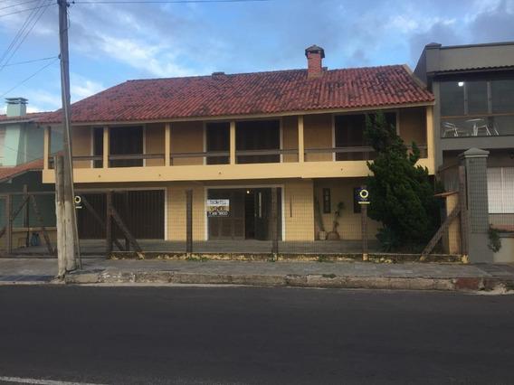 Casa Em Centro, Imbé/rs De 333m² 6 Quartos À Venda Por R$ 700.000,00 - Ca277563