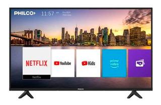 Smart Tv Led 32 Philco Pld32h9a Hd Hdmi Usb Garantía Pce