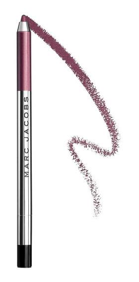 Lápis De Olhos Gel Crayon Highliner Marc Jacobs Jazzberry 46