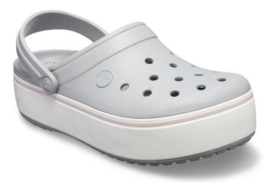 Crocs - Crocband Platform