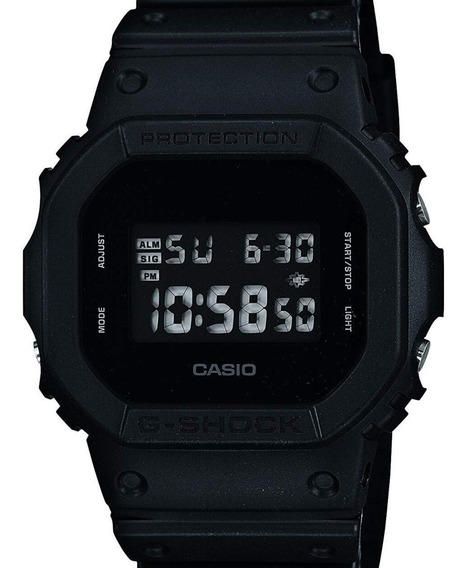 Relógio Casio Masculino G-shock Dw-5600bb-1dr