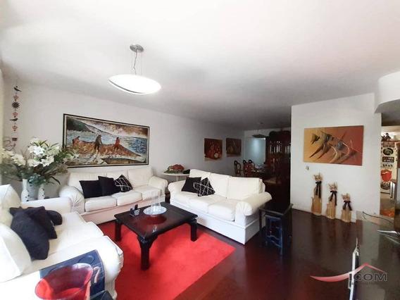 Apartamento Com 4 Dormitórios À Venda, 190 M² Por R$ 1.300.000,00 - Leme - Rio De Janeiro/rj - Ap4532