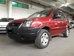 Ford Ecosport 1.6 Xls - Mp3