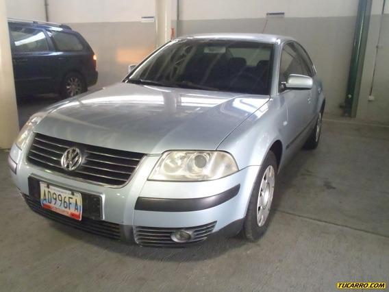 Volkswagen Passat Automatico