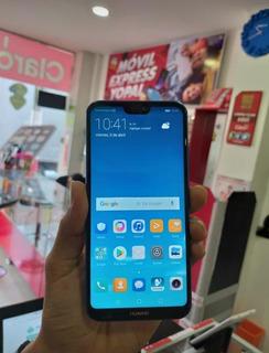 Ganga Huawei P20 Lite