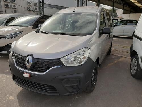 Renault Kangoo 2021 Ii Express Confort 5a 1.6 Sce