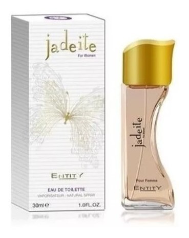 Perfume Entity Jadeite Women Feminino 30ml