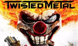 Juego Ps3 Twisted Metal