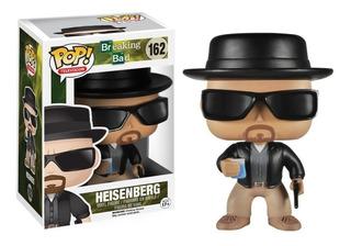 Funko Pop! Breaking Bad Heisenberg 162
