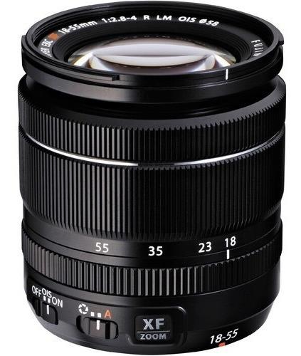 Fujifilm Xf 18-55mm F/2.8-4 R Lm Ois Lente (pronta Entrega)