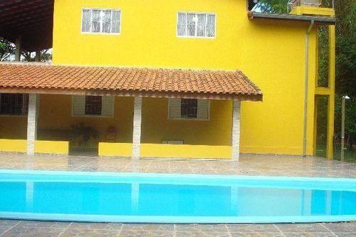 Chácara À Venda Em Piracambaia - Ch005476