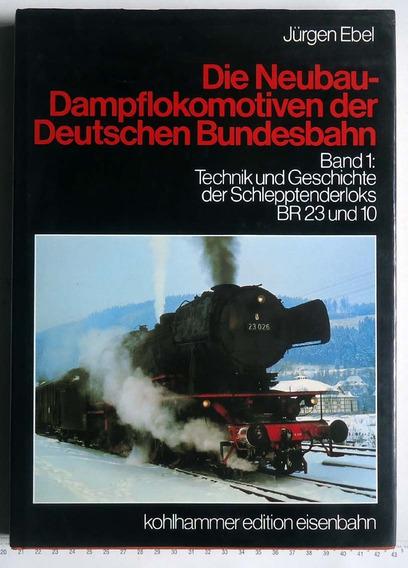 Livro Idioma Alemão Locomotivas Ferrovia Leia Anuncio Lote 1