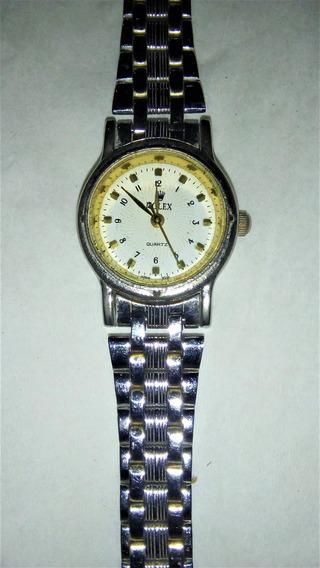 Relógio (rpc) Rolex Feminino.