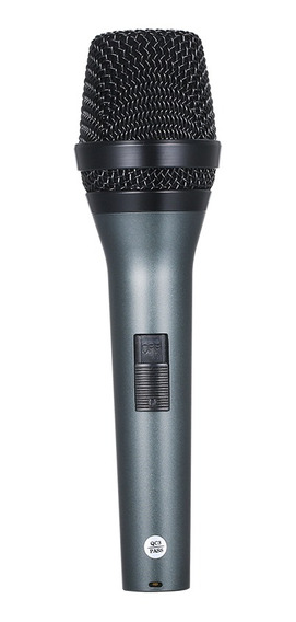 Profissional Dinâmico Microfone Vocal Handheld Mic Wired