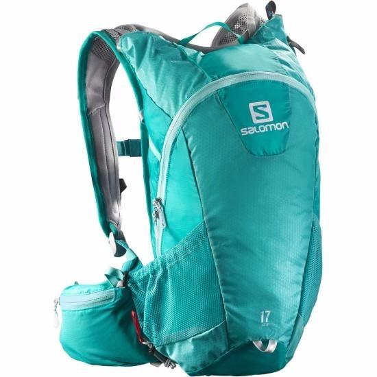 Mochila Salomon Agile 17 Hidration Backpack