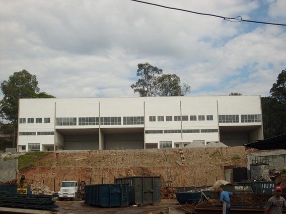 Comercial Para Venda, 0 Dormitórios, Cruz Preta - V. Morellato - Barueri - 567