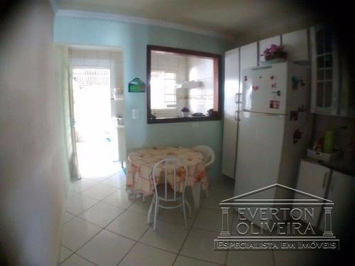Casa - Jardim Paraiso - Ref: 9197 - V-9197