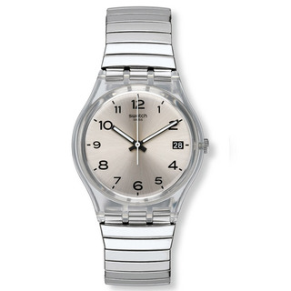 Reloj Swatch Mujer Silverall Gm416 Envio Gratis Garantia Oficial