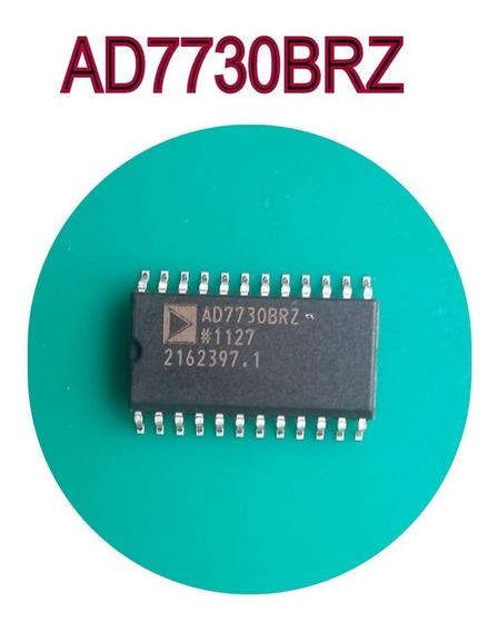 Ad7730 Circuito Integrado Ad7730brz