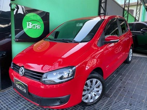 Volkswagen Fox 1.6 Mi Gii Trend Flex 4p - Completo