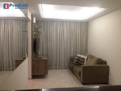 Apartamento Residencial À Venda, Conjunto Residencial Vista Verde, São Paulo. - Ap1430