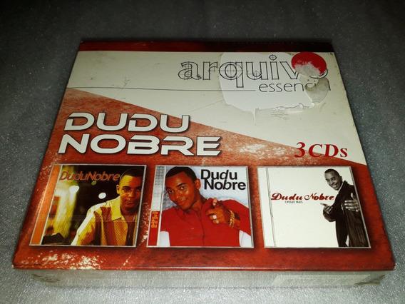 BAIXAR NOBRE DVD DUDU