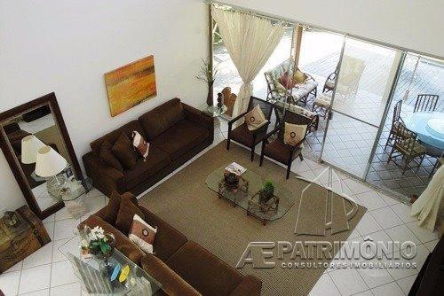 Casa Em Condominio - Cidade Atlantica - Ref: 37512 - V-37512