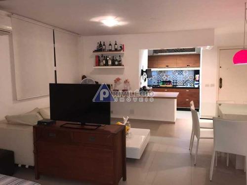 Imagem 1 de 19 de Apartamento À Venda, 3 Quartos, 1 Suíte, 1 Vaga, Ipanema - Rio De Janeiro/rj - 22660