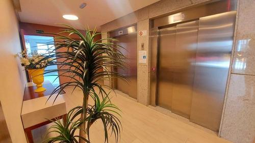 Apartamento Em Centro, Guarapari/es De 50m² 1 Quartos À Venda Por R$ 380.000,00 - Ap972423